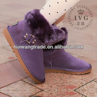 2014 brand name women winter boots