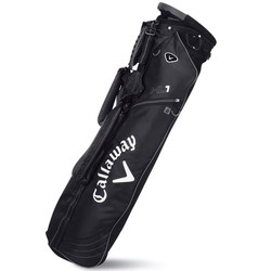 hot sale and high quality travel golf sunday bag