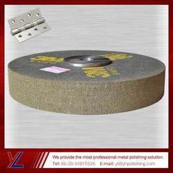 silicon carbide nylon grinding buff