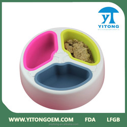 China price rubber dog bowl interesting products from china