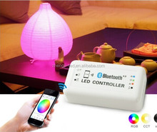 new led products bluetooth rgb controller led lighting accessori