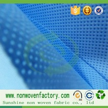 Diamond dot pp spunbond nonwoven fabric with low price