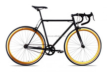 CE Approved high quality 700C fixed gear bike fixie bike china fixie bicycle