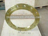 dn 400 pn 10 forged carbon steel flange