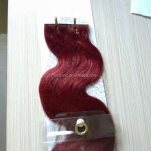 human hair welf body wave