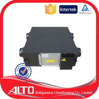 Alto ERV-600 quality certified erv energy recovery ventilator air recovery system economic cost 354cfm