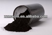 Fornecedor de ouro vendas quentes fórmula química de negro de carbono