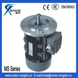MS series 48v electric motor with high power