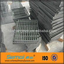 Manufacture factory low price good quality galvanized steel grating wire mesh