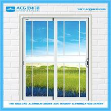 New style balcony/veranda interior sliding door & window