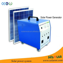 New energy 300w poly pv solar panel