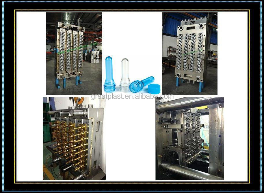 PET Preform Injection Machine price