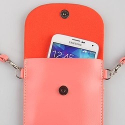 Wholesale Mobile Phone Bags Cases for Samsung Galaxy S4 S5 i9600