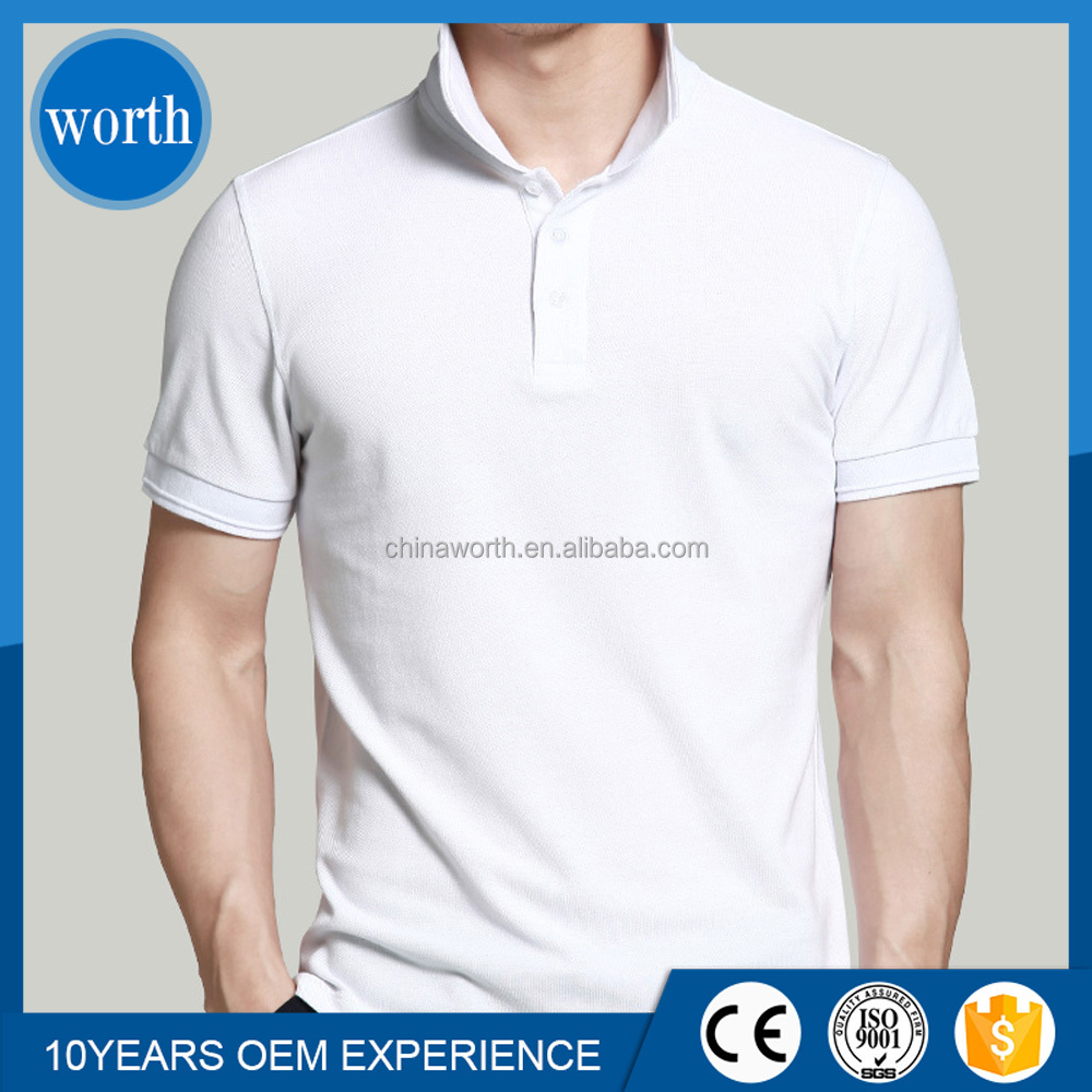 Design Work Polo Shirts