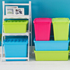 New products Popular and useful plastic storage box / toy storage box / plastic container