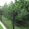 Alibaba China Zinc Coated Fence Welded Mesh