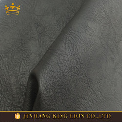 Eco-friendly pu leather for shoe making
