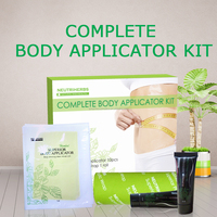 New Healthy Weight Loss Detox Slim Patch for Tummy Inch Loss Body Wraps at home