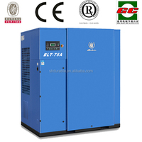 Atlas general electric multi power air compressor
