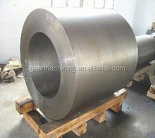 China Made Forged Thick Wall Tube Stainless Steel Precision Shaft