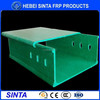 Fiberglass cable bridge type tray/ Cable support system tray/ GRP Cable Tray Profile