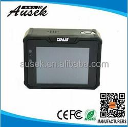 4K & 1080P 60FPS Full HD WiFi Sports Camera Waterproof Action Camera Diving Mini DV Cam + Remote Controller