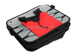 storage Use and Folding Type Car Trunk Organizer car boot organizer