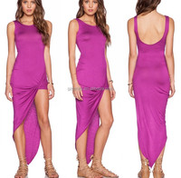 super plus size clothing for women 2015 wholesale clothing new fashion ladies dress lady purple dress ladies wholesale clothing