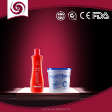 Popular factory wholesale OEM ODM complex smell fragrant Xiangfeier single straight hair perm cream