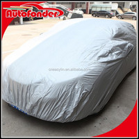 peva hail resistant car cover/auto cover/magnetic car cover