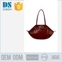 Fashion Leather Women Shopper Shoulder Handbag Messenger Crossbody Tote Bag Hobo