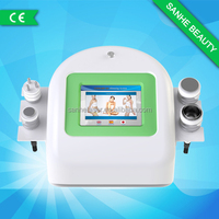 2015 best portable body contouring RF beauty machine/cavitation liposuction rf equipment for home use