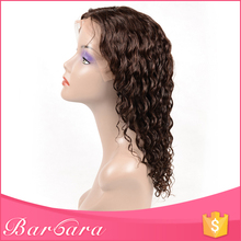 short lead time wholesale top quality lace fronts with bangs