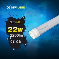 Super quality best-selling 2015 china online shopping led tube indian red tube