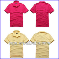 Hot sell embroidery cheap polo shirt design maker promotional men golf polo shirts