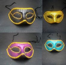 Wholesale Party Mask For Celebration With Multi Color