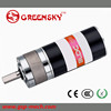 Micro DC Motor 12v electric car toys with Hot popularity in Japan