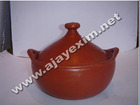 terracota chicken curry pote