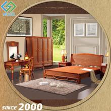 National Standard Cane Space Saving Import Bedroom Furniture