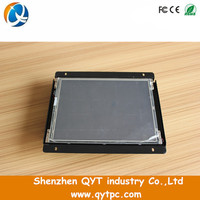 DVI&VGA Open Frame 8.4 inch tft lcd monitor