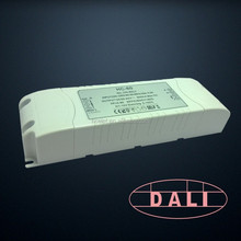 60w constant voltage 12v led driver for led strip lights dali dimmable