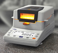 Lámpara halógena analizador de humedad / electrónica Digital Mositure analizador