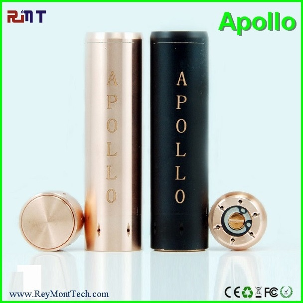 Ali Baba Wholesale 11 Clone Mechanical Mod Copper Skyline