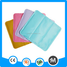 Multifunction PVC laptop cooling gel pad