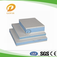 Home partition mgo sips insulation wall panel