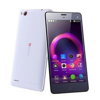 Original 4G LTE Mobile Phone Android 4.4 ZTE Nubia Z7 Mini Snapdragon MSM8974AA Quad Core 5.0 Inch IPS Screen 1920x1080