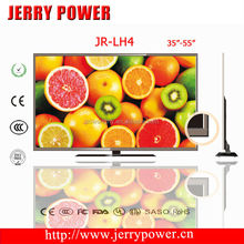 Factory direct cheap cheap price jerry power bulk tv with mobile phone, bulk tv