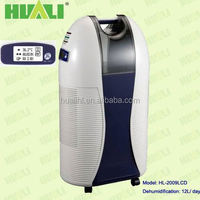 Huali home use air conditioning humidity absorber as seen on tv dehumidifier