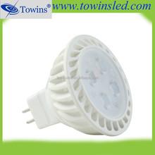 LED Spot Light MR16 / DC 12V SMD 2835 3W/4W/5W MR 16 led spot light