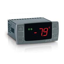 Digital defrosting temperature controller
